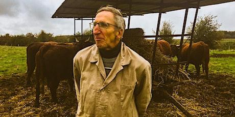 Mange avec ton éleveur : Jacques-Yves billets