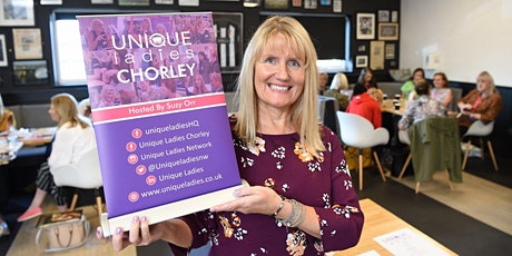 Online Unique Ladies Business Networking Chorley tickets
