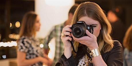 Fotoworkshop - Einzel- oder Gruppencoaching  Tickets