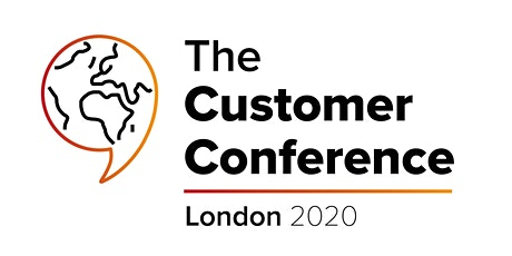 The Customer Conference London 2020 tickets