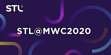 MWC 2020 tickets