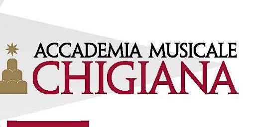 MUSICA E VINO. Concerto speciale in occasione del Wine&Siena 2020