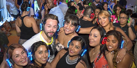 NYC Penthouse Silent Disco tickets