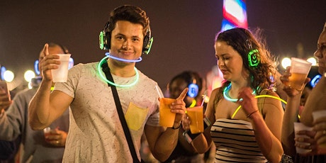 Silent Disco by the Bay tickets