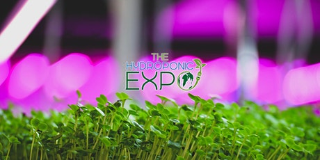 The Hydroponic Expo 2020 tickets