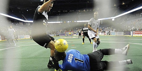Ontario Fury Indoor Soccer tickets