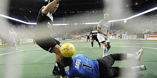 Ontario Fury Indoor Soccer