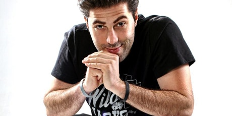 Comedian Adam Ray tickets