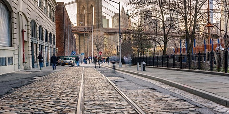 New York Fun Tours: The Best of Brooklyn Half-Day Food & Culture Tour tickets