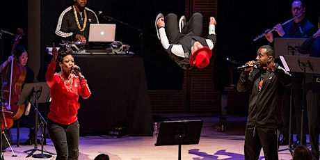 Thee Phantom & The Illharmonic Orchestra: Hip-Hop Orchestra in Seattle tickets