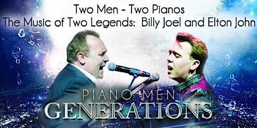 """""""Piano Men: Generations"""""""