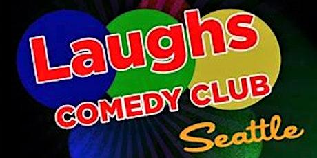 Comedian Emmett Montgomery and Friends tickets