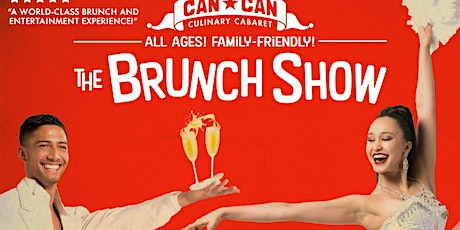 """The Brunch Show"" tickets"