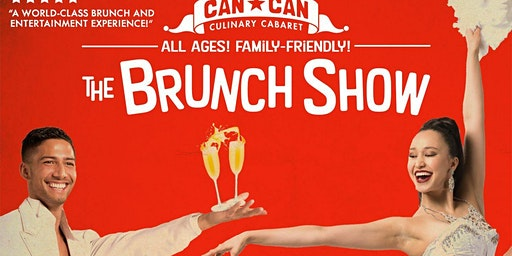 """""""The Brunch Show"""""""