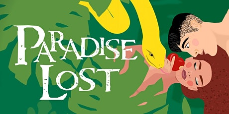 """Paradise Lost"" tickets"