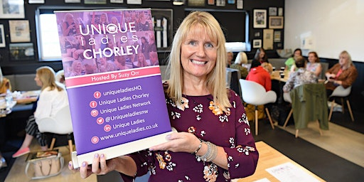 Unique Ladies Business Networking Chorley