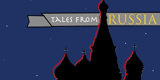 """Conejo Valley Youth Orchestra Presents """"Tales From Russia"""""""