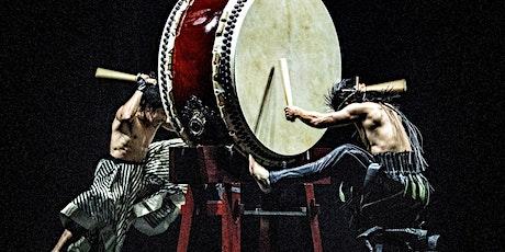 Drum TAO 2020 tickets