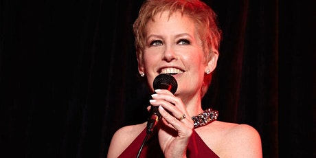 "Liz Callaway: ""A Hymn To Her"" tickets"