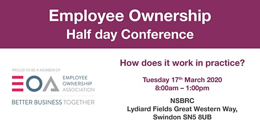 Employee Ownership – How does it work in practice?
