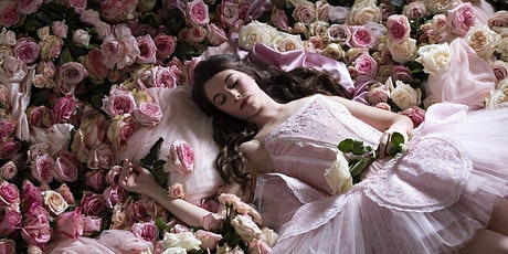 """The Sleeping Beauty"" tickets"