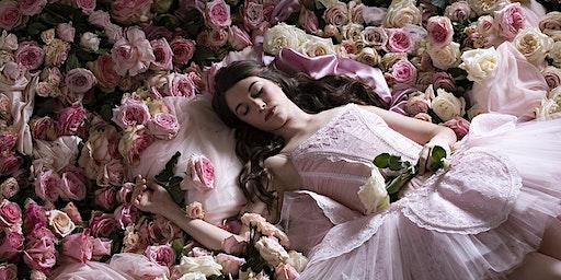 """The Sleeping Beauty"""