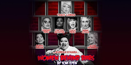"""Women Behind Bars"" tickets"