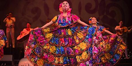 Ballet Folklórico de Los Ángeles tickets