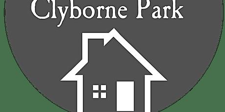 """""""Clybourne Park"""" tickets"""