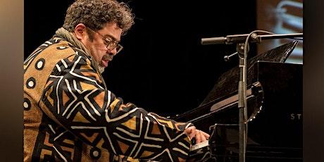 """Fandango at the Wall"": Arturo O'Farrill and the Afro Latin Jazz Orchestra tickets"