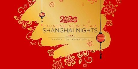 """Chinese New Year: Shanghai Nights"" tickets"