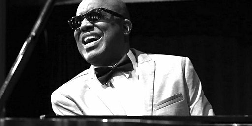 """""""Ray On My Mind: The Ray Charles Story"""""""