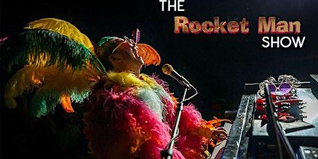 """The Rocket Man Show"": A Tribute to Elton John tickets"