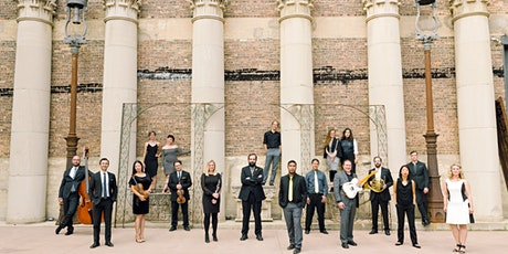 Ensemble Dal Niente tickets