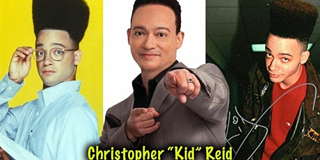 "Delirious Comedy Club Presents Special Event Christopher ""Kid"" Reid tickets"