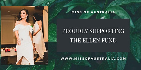 Miss & Mister of Australia 2020 - National Finals tickets