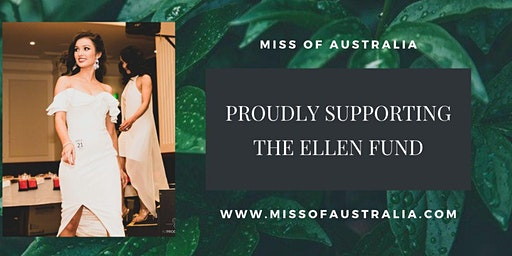 Miss & Mister of Australia 2020 - National Finals