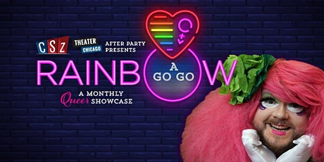 """Rainbow A-Go-Go"" tickets"