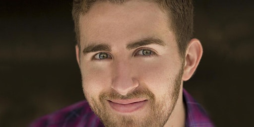 Comedian Nat Baimel