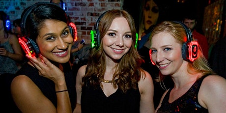 Silent Disco at The Venue tickets