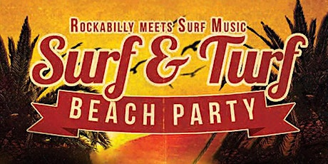 Surf & Turf Matinee With 3 Bands tickets