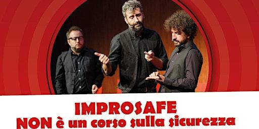 Improsafe - Improvvisazione Teatrale