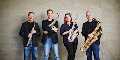 City of Angels Saxophone Quartet