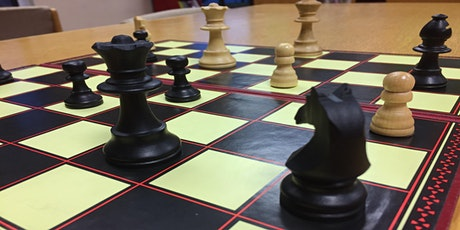 Chess Club (Lancaster) tickets