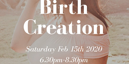 Birth Creation