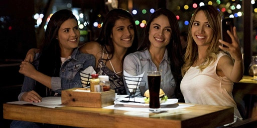 """""""Magic Mike XXL"""": Ladies' Night Out"""