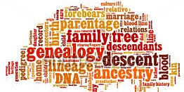 Family History Session (Lancaster)