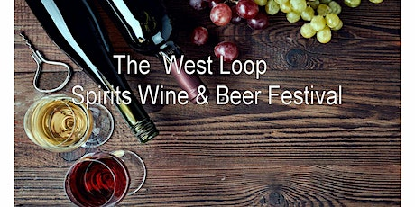 Spirits, Wine & Beer Festival tickets