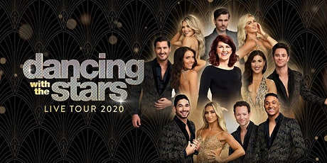 """""""Dancing with the Stars"""" tickets"""