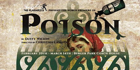 """Poison"" tickets"
